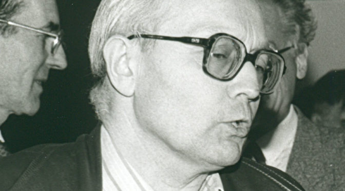 Hommage à Jean Heffer